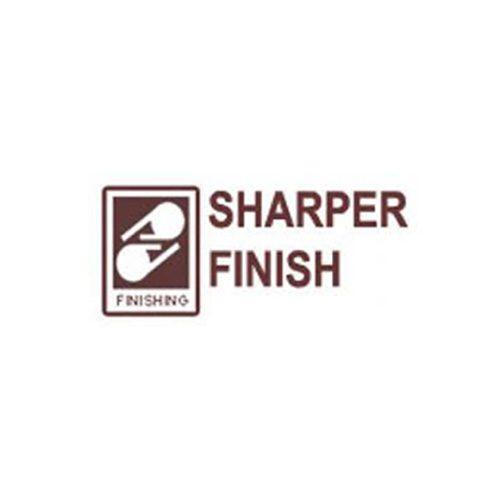 Sharper Finish