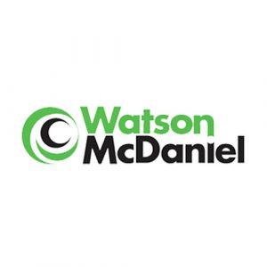 Watson McDaniel: Reguladoras y Trampas de Vapor