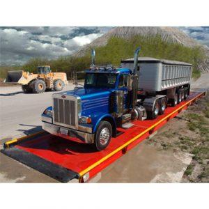 Balanzas para Camiones